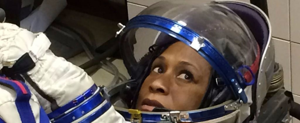 NASA Just Announced the First African American Astronaut to Board the International Space Station