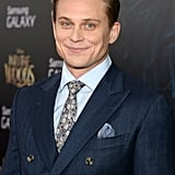 Billy Magnussen as Prince Anders