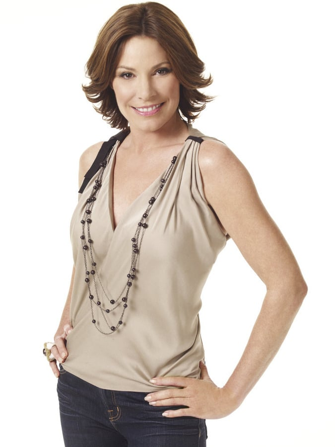 LuAnn de Lesseps From The Real Housewives of New York City