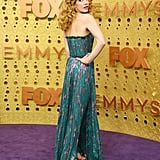 Anna Chlumsky at the 2019 Emmys