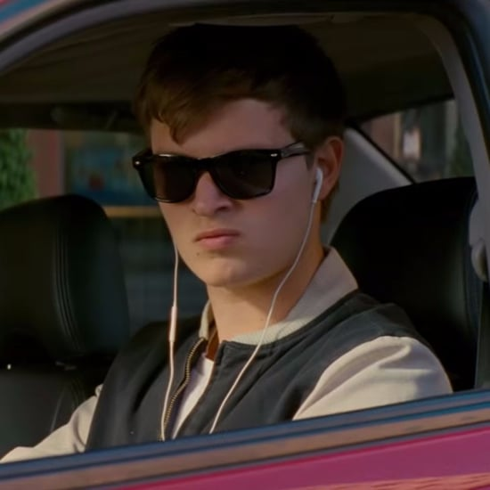 Baby Driver Movie Trailer