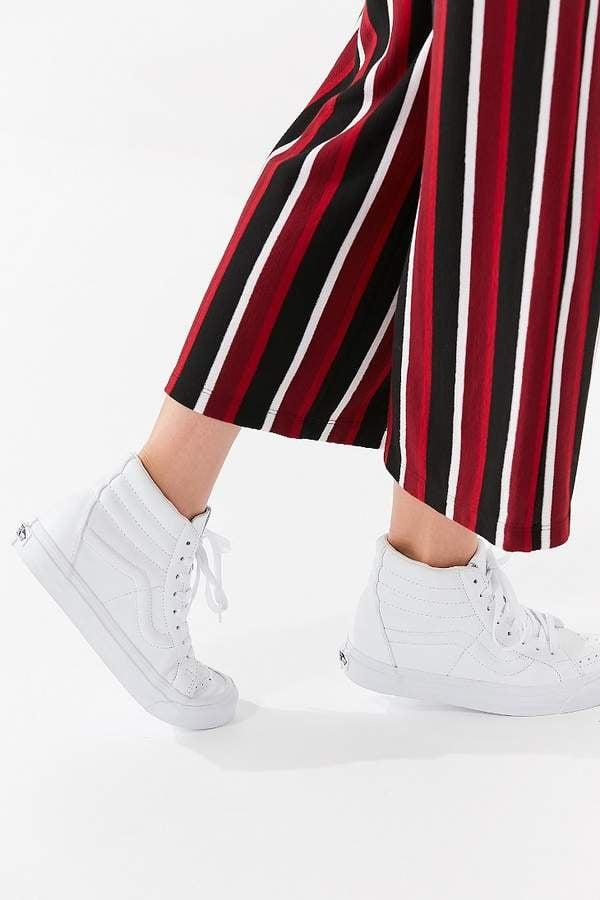 Cute White Sneakers 2018 | POPSUGAR Fashion