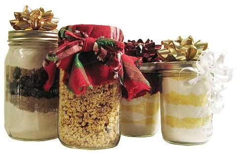 YumSugar Gift Guide: Jars of Joy
