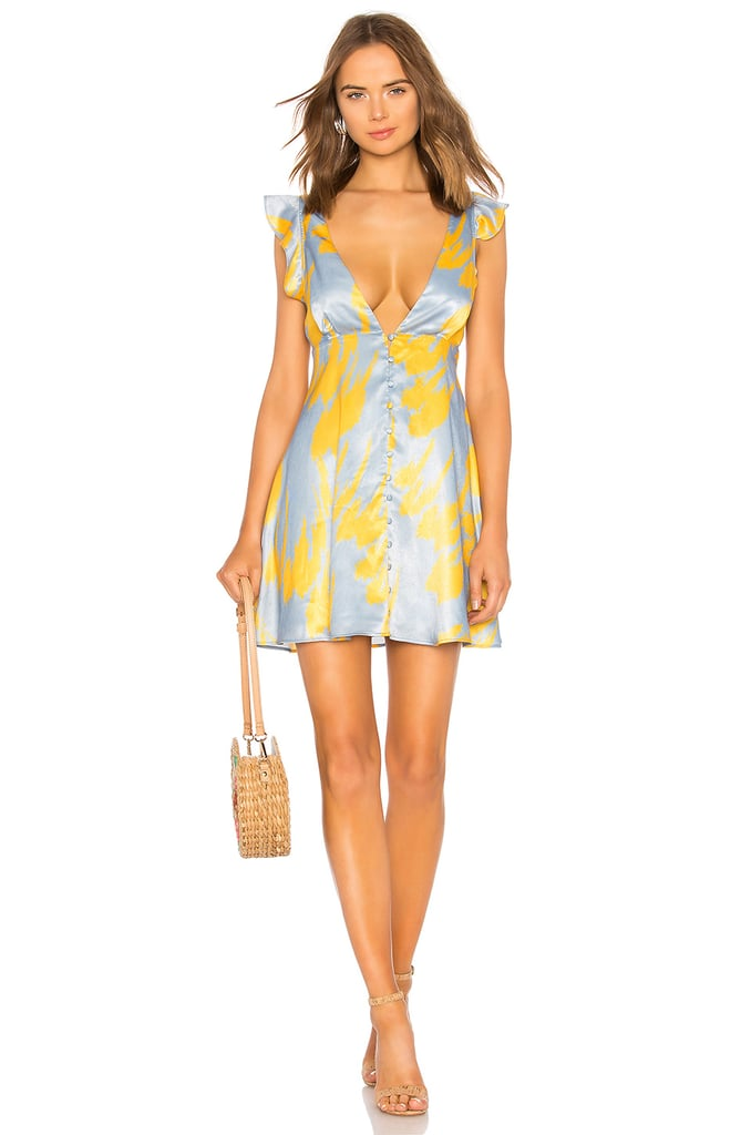 d6e3f068a5ba House of Harlow 1960 x REVOLVE Viona Dress | Sexy Summer Dresses ...