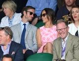 A Few Rare Glimpses of Pippa Middleton and James Matthews's Romance