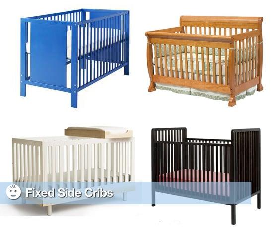 Safe Crib Options