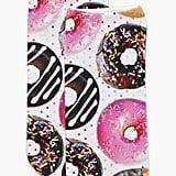 Boohoo Darcy Donut Sprinkles Ankle Socks ($5)