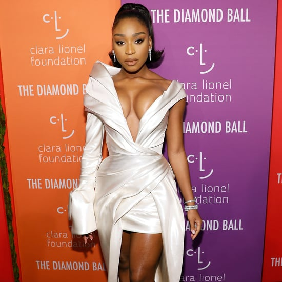 Normani's Best Style Moments and Sexiest Dresses to Date