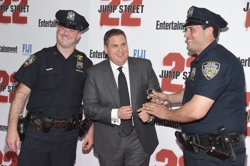 What Exactly Is Going on Here, Channing Tatum?