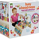 Busy Bead Maze Mermaid Adventure Toy