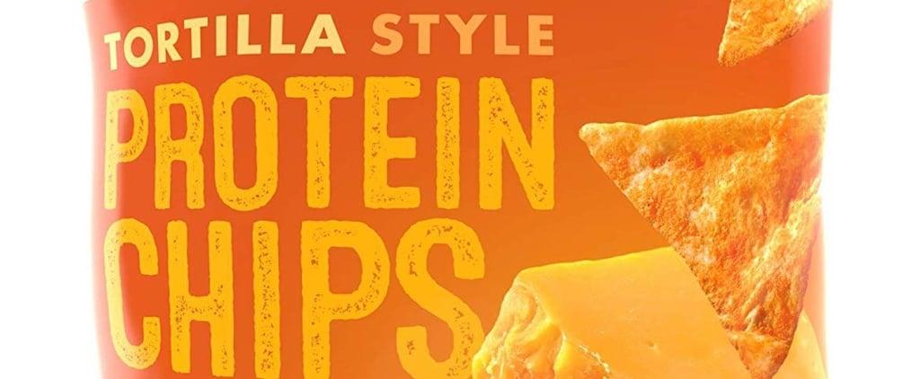 Quest Healthy Tortilla Chips