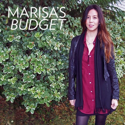 Budget Shopping Spree With Fashion Editor 2011
