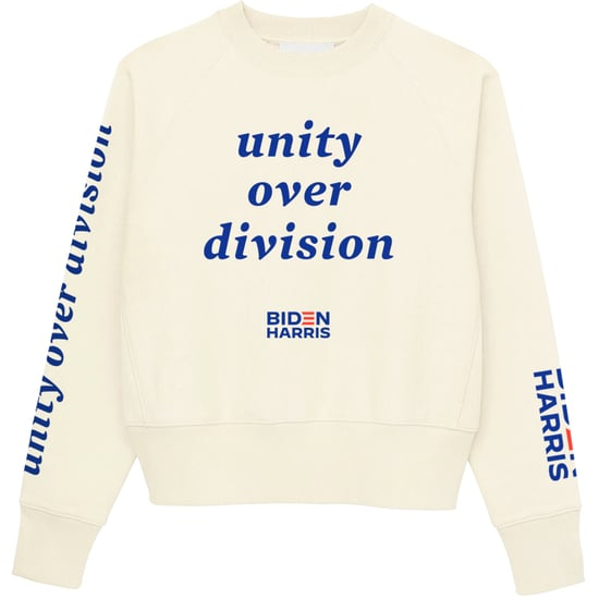 The Biden-Harris Campaign Just Released Designer Merch