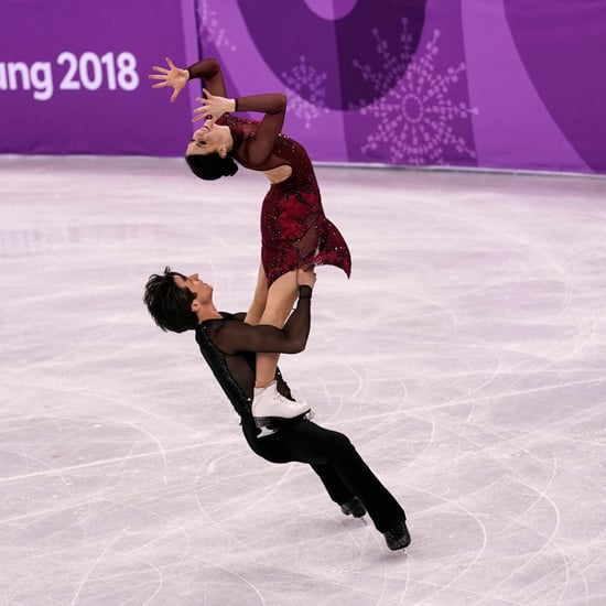 Veteran Figure Skaters at 2018 Winter Olympics
