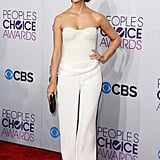 All the Ladies on the People's Choice Awards Red Carpet!