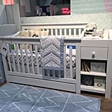DaVinci Piedmont Crib and Changer