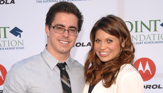 Boy meets world star danielle fishel marries tim belusko popsugar danielle fishel may have married ben savage on tv but on saturday the boy meets world star tied the knot with her real life fianc tim belusko junglespirit Images