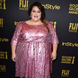 """This Is Us Star Reveals Her Contract Includes Losing Weight, but Says It's a """"Win-Win"""""""