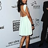 Critics' Choice Awards After Party