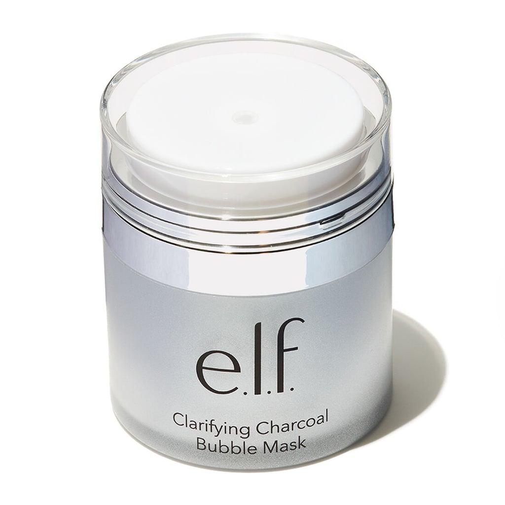 Charcoal Bubble Mask