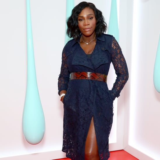 Serena Williams Denim Collection 2018