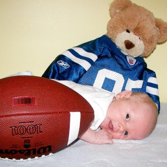 Football Baby Names
