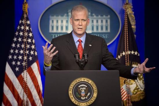 Former White House Press Secretary Tony Snow Dies