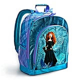 Personalizable Brave Backpack ($20)