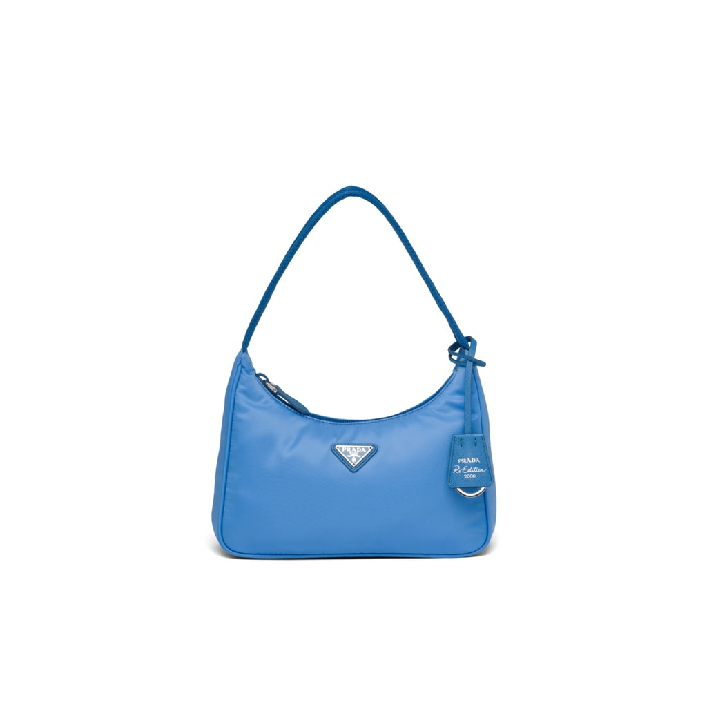Prada Re-Edition 2000 Nylon Mini-Bag