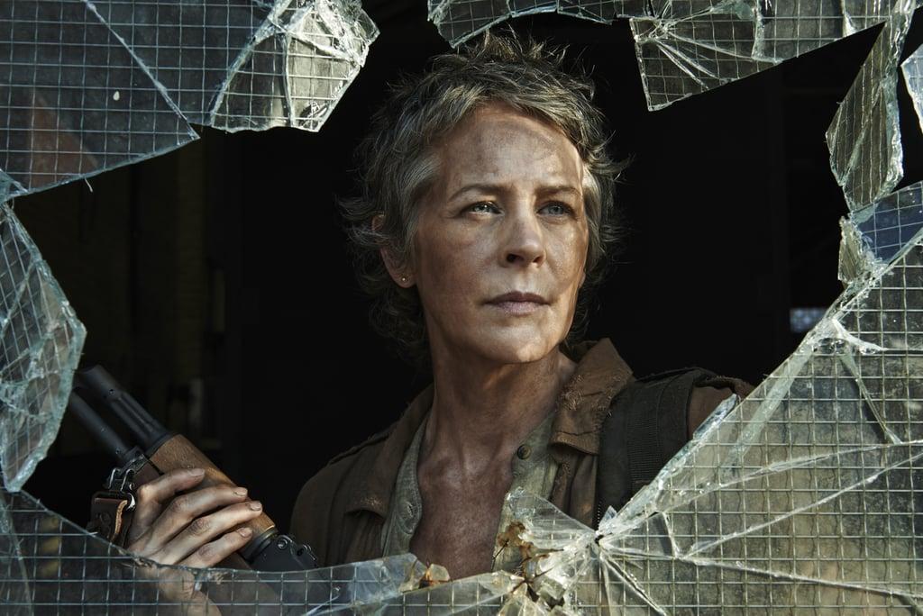 The Walking Dead Season 5 Premiere Recap
