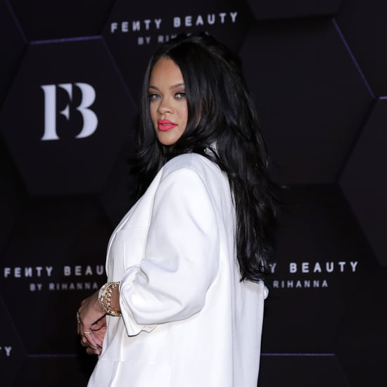 How Much Is Rihanna's Makeup Brand Fenty Beauty Worth?