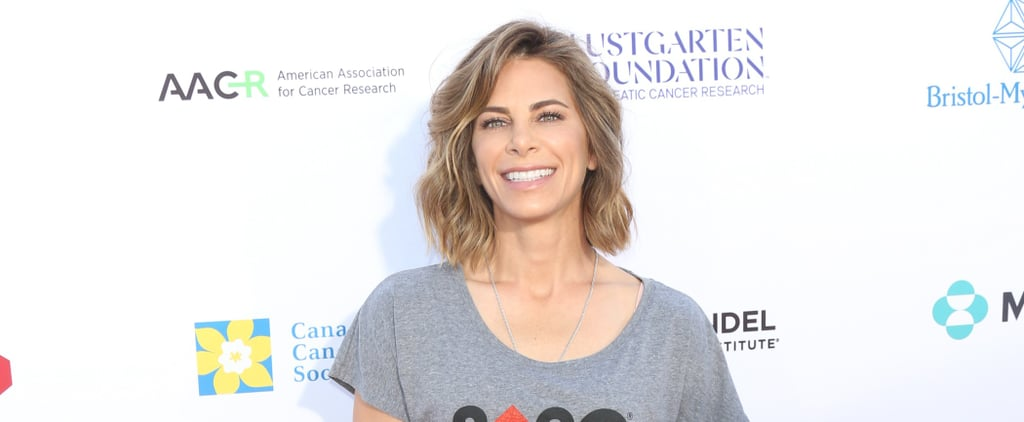 Jillian Michaels Weight Loss Tips