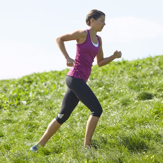 Intermediate Marathon Training Schedule