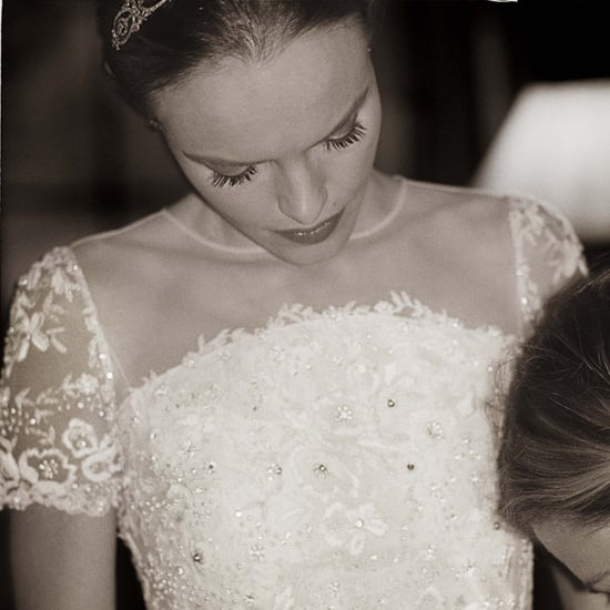 Kate Bosworth Wedding Dress Photos