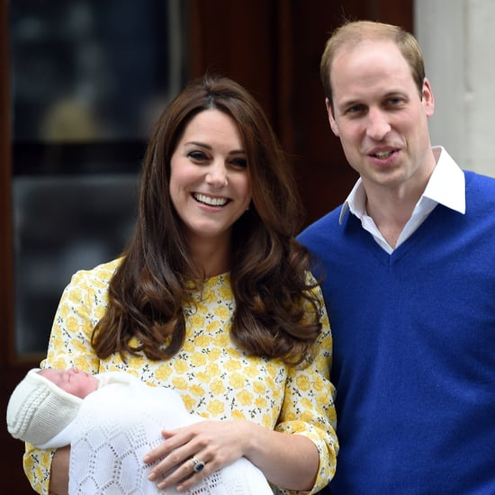 Royal Baby Princess Charlotte Name Meaning and History