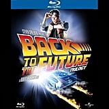 Back to the Future (Blu Ray)