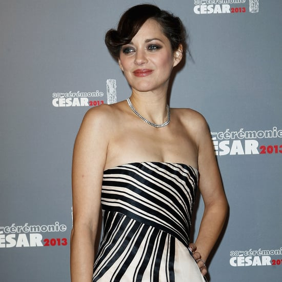 Marion Cotillard at the Cesar Awards 2013 | Pictures