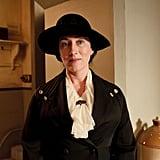 Downton Abbey (2011-2012)