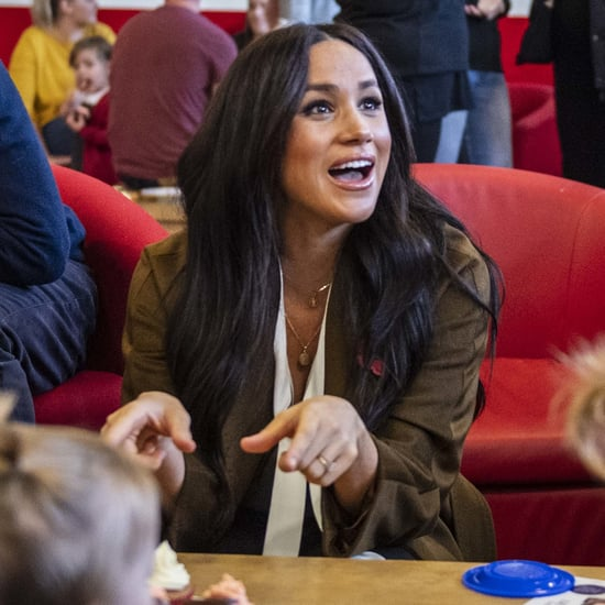 Meghan Markle Wears Adorable Zodiac Necklaces For Her Family