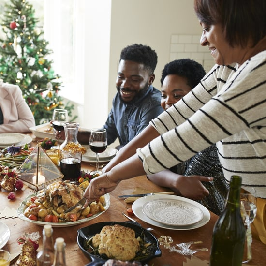 Why I Don't Mind My Family Holiday Get-Togethers
