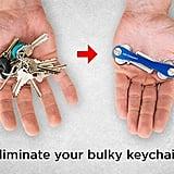Compact Key Holder