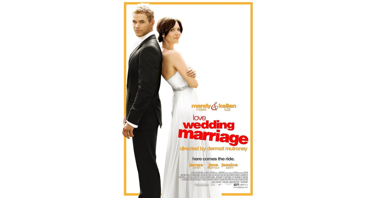 love wedding marriage stream