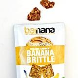Barnana Peanut Butter Organic Crunchy Banana Brittle