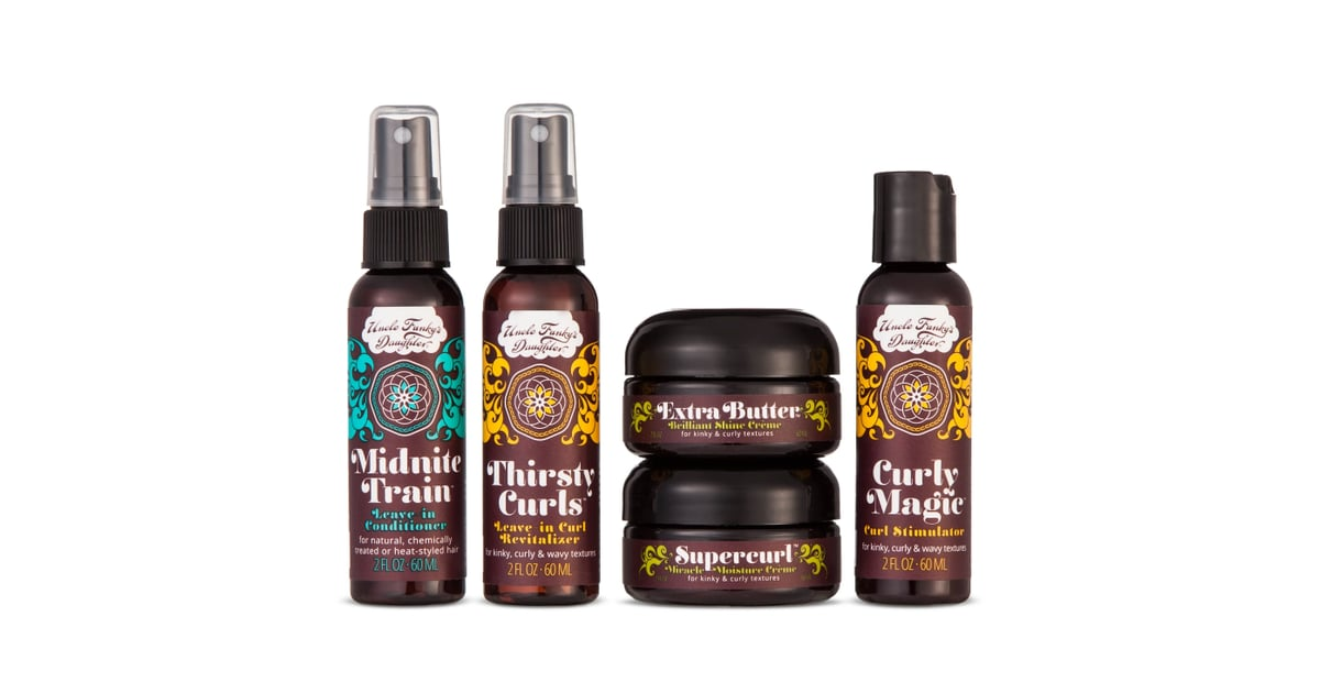 Uncle Funky's Daughter Ultimate Travel Kit | Best Travel