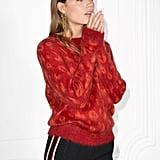 Leo Jacquard Sweater