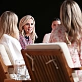 Tory Burch: Focusing on Ambition