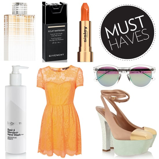 Spring Into April With These Fashion and Beauty Must Haves