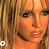 """I'm a Slave 4 U,"" Britney Spears"