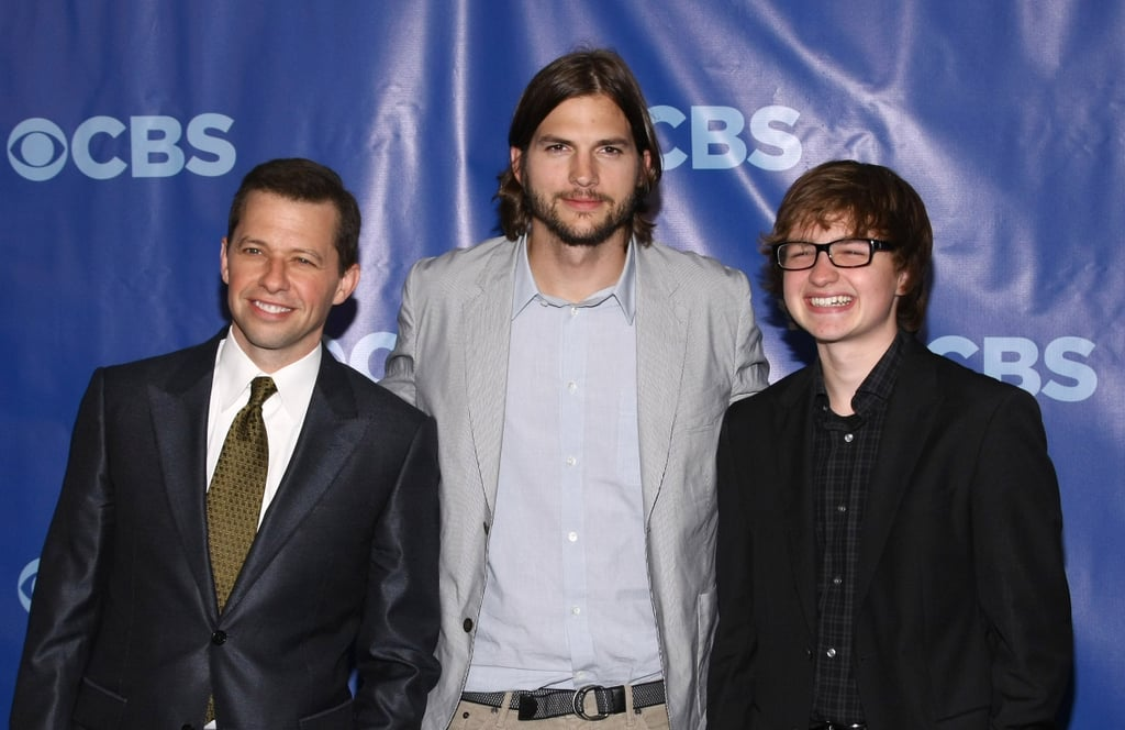 Photos From the 2011 CBS Upfront