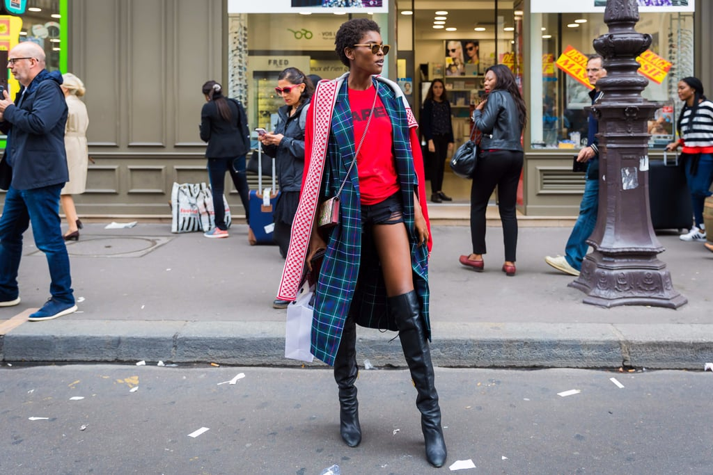 The Fall and Winter Layering Trick That's Easy — But Not So Obvious